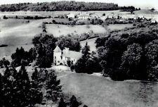 1970 Wire Photo Boisserie home of de Gaulle in Colombey-les-Deux-Eglises France