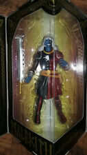 Marvel Legends MALEKITH 6 INCH SCALE Figure SDCC EXCLUSIVE THE MIGHTY THOR SET