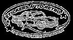 STICKERS AUTO RETRO ASSURDHESIFS®