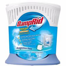 DampRid Fg90 Moisture Absorber Easy-Fill System, Large Room