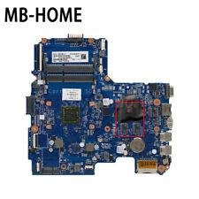 ForHpPavilion14-Af245G4A6-6310laptop motherboard6050A2731601 814511-001