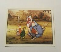 Panini Robin Hood 131 Walt Disney Productions Figurine Sticker 1982 82