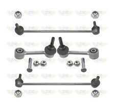 VW GOLF mk V / mk VI FRONT + REAR STABILISER DROP LINKS KIT 2 YEAR WARRANTY