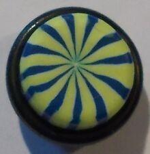 12mm  plastic spoke design plug