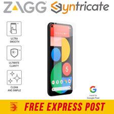 Google Pixel 5 ZAGG InvisibleShield Glass Elite+ Screen Protector