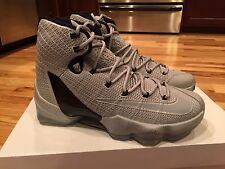 Nike Lebron XIII 13 Elite LMTD Limited Wolf Grey Black Silver 864942 001 Size 7