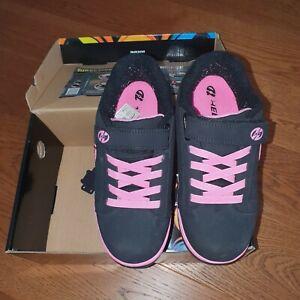 Heelys Girls Wheeled Shoes Size UK 3