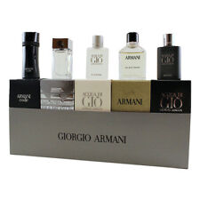 Giorgio Armani Variety 5 Pc. Gift Set