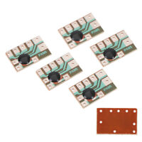 5Pcs H-83A 12kind of songs soundmusic ic voice chip module music circuit boardEO