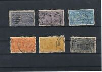 United States Special Delivery Used Stamps Ref: R6118