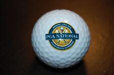 Used GOLF BALL LOGO PGA National Resort & Spa , Palm Beach Gardens , FL