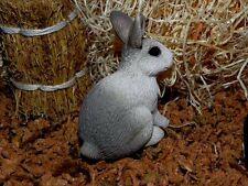 Retired Schleich Rabbit Figurine Nativity Scene Farm Pesebre Animal Conejo