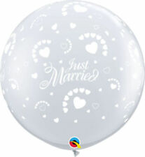 Ballons de fête ballons géants forme coeur pour la maison