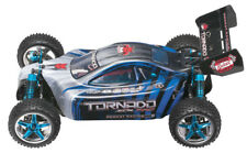 REDCAT RACING TORNADO EPX PRO 1/10 SCALE MOTOR BRUSHLESS BUGGY