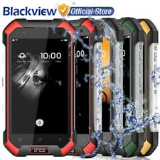 Outdoor Blackview BV6000 4G Wasserdicht Handy 3+32GB Android7.0 NFC 4500mAh 2SIM