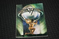 Van Halen 5150 Songbook 1986