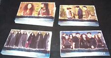 The TWILIGHT SAGA BREAKING DAWN Part 2   Complete Trading Card Set