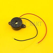 95DB Alarm DC 3-24V 12V 5V Electronic Buzzer Continuous Beep Piezoelectric