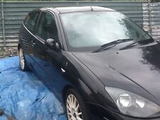 FORD FOCUS MK1 ST170 BREAKING 3 DOOR BLACK 2004 CAR - AIR FILTER BOX 4SALE £20
