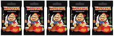 5 x PIRATE Retro Dragee Chocolate Covered Coconut Cream Flavor Candy Balls 70g