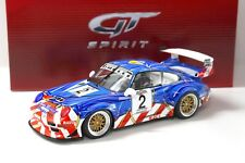 1:18 GT Spirit Porsche 911 (993) GT2 Sonauto FFSA #2 NEW bei PREMIUM-MODELCARS