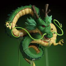 DBZ Green Dragon Shenron Figures Toy DragonBall Z Figurine PVC Statue In Box New