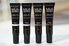 MUA Professional Custom Colour Foundation Mixer Drops MakeUp Academy Fast Post