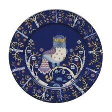 Iittala Taika Blue Dinner Plate 30cm