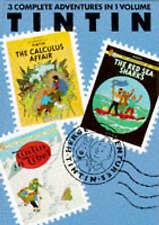 UK, Franco-Belgian & European Comics