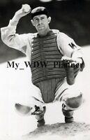 Vintage Photo 90 - Washington Senators - Rick Ferrell