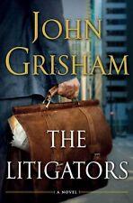 The Litigators by John Grisham