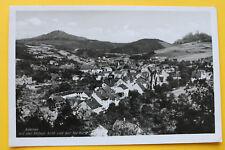 AK Adenau 1930er Ortsansicht Häuser Gebäude Nürburg Unland +++  RP13