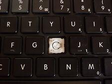 Black Apple Macbook replacement Keyboard Key Keys A1181 Type A clips