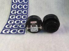 Mallory Sonalert SC110 SC110R 30-120V AC/DC Continuous tone Medium Sound  *NEW!*