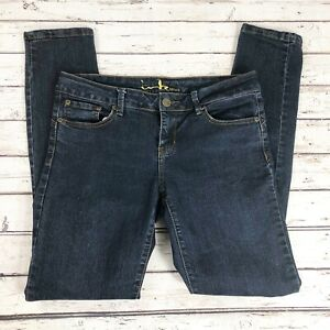 Ink Skinny Jeans - No Size Tag (31x30)