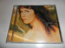 CD  Suzanne Vega - Songs in Red & Gray