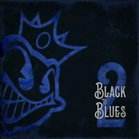 Black Stone Cherry - Black To Blues Volume2 Digipack [CD] Sent Sameday*
