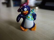 Ferrero Überraschungsei / Ü-Ei Figur Peppy Pingo Party Pinguin