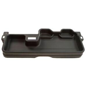 HUSKY GearBox Storage Box for 14-17 Toyota Tundra Double Cab 4 Dr w/No Sub 09511