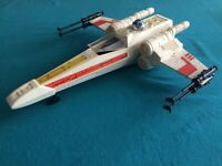 Vintage Star Wars X-Wing Fighter by Kenner
