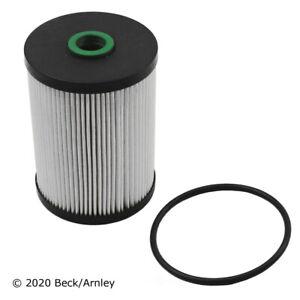 For Volkswagen Beetle 2013-2014 Beck Arnley 043-1067 Fuel Filter