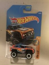 Hot Wheels Custom Ford Bronco Surfs Up 5/5 140/365