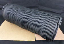 Flexaust 1000800000 CWC Double Ply Neoprene Impregnated Fabric Hose