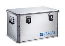ZARGES Aluminiumbox Mini plus 600x400x330mm Ca. 60