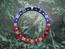 Ghiera Lunetta Pepsi Color Adattabile Rolex GMT Alpha GMT