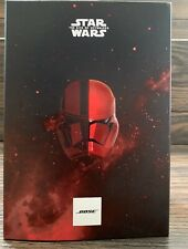 BOSE StarWars The Rise Of Skywalker QC 35 11 Headphones THESE ARE SOLD OUT!!