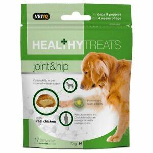 VetIQ HT Joint Care Treats - Dog 70g