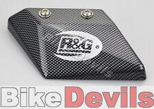 Suzuki GSXR750 K5 K6 K7 K8 2001-2010  R&G racing carbon look toe chain guard