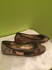 womens coach shoes size 8