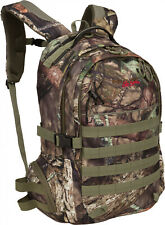Hunting Backpack Mossy Oak Camo Hydration Compatible Hunting Hiking Camp Daypack